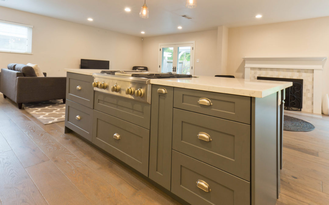 Tips for a Smooth Home Remodel